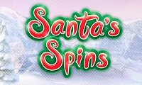 Santa's Spins Holiday Slots Game
