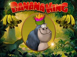 Online Slots Jackpot Pays €686k on Banana King Online Slot