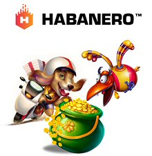 Habanero Systems Slot Machines