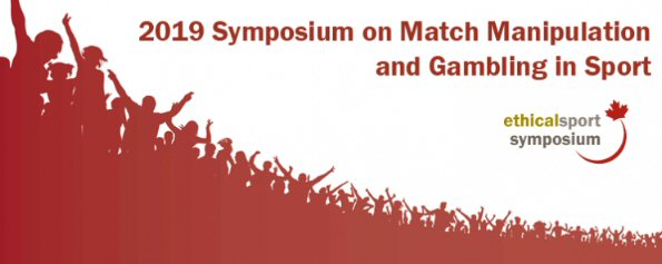 Symposium Details Organized Crime, Doping and Match Fixing in Sports