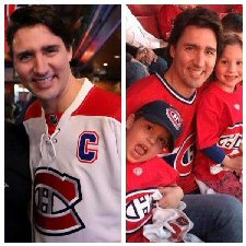 A Montreal Canadiens fan, will PM Justin Trudeau favor legal sportsbooks in Canada?