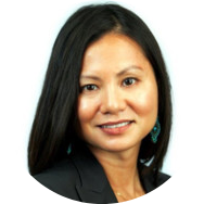 OLG Senior Vice President, and Chief Digital, Marketing and Customer Experience Wai Yu