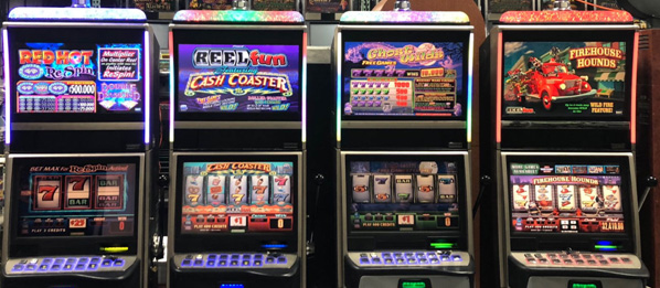 Gambling Money Matters: Exploring the Different Types of Slot Machines Online