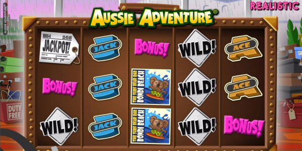 Reel in an Authentic Aussie Adventure with Realistic's Newest Online Slot Game