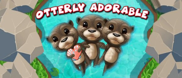 Could H5G's Otterly Adorable Slot be the Cutest Animal Slots Game Ever?