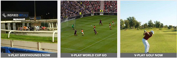 Inspired to Install Virtual Sports Games for Quebec Online Casino