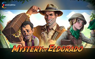 Discover the Mystery of Eldorado, the Newest Online Slot Game from Endorphina