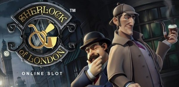 Elementary Investigation of Sherlock of London Slot at Microgaming Casinos