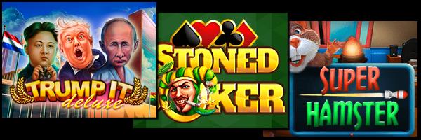 Fugaso's Funniest Online Slot Machines