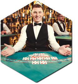 Introduction to Live Texas Holdem Bonus Poker from Evolution Gaming