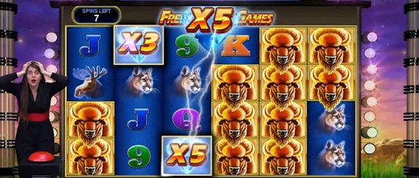 Playtech launches New Live Slots, an Online Gambling Industry First