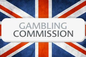 UK Gambling Commission Remote Gaming License
