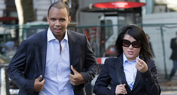 Baccarat Cheats Phil Ivey and Cheung Yin Kelly Sun
