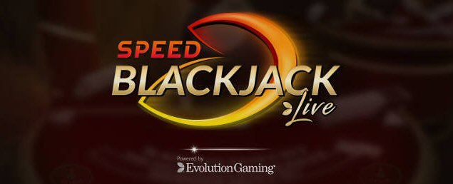 How It's Played: Evolution Gaming's New Live Dealer Speed Blackjack