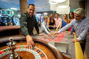 Pickering Casino Resort Opens in Toronto Area April 2020