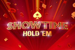 Showtime Holdem Poker