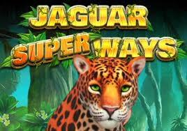 Jaguar Super Ways Slot
