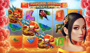 Reel Kingdom Adds to Hold & Spin Slots Series
