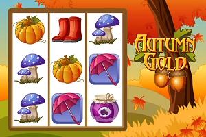 Autumn Gold Online Slots