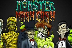 Monster Mash Cash Autumn Online Slots