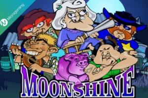 Moonshine Autumn Online Slots
